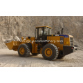 HIGH QUALITY 6 TON QUARRY WHEEL LOADER